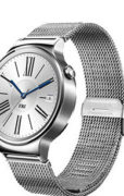 Huawei Watch Stainless Steel Band