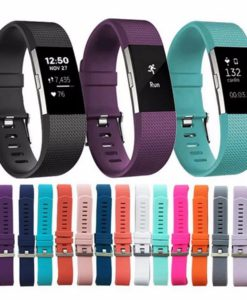 FITBIT CHARGER 2 BAND- CLASSIC BRACELET STRAP REPLACEMENT