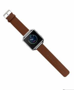 Leather Strap for FitBit Blaze
